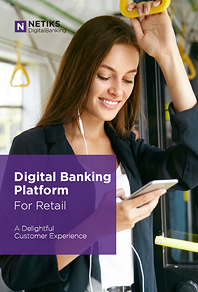 Digital Banking Brochure